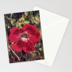 A Slow Death Stationery Cards
