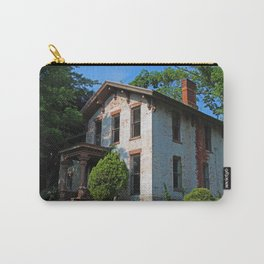 Old West End Mary Manse College- Terrault House Carry-All Pouch