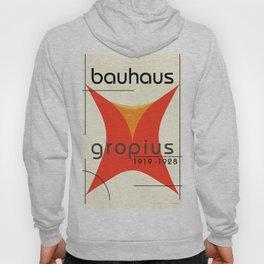 Bauhaus Poster II Hoody