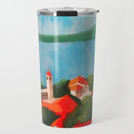 Hvar Travel Mug