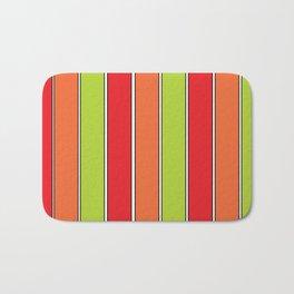Stripe 3 Bath Mat