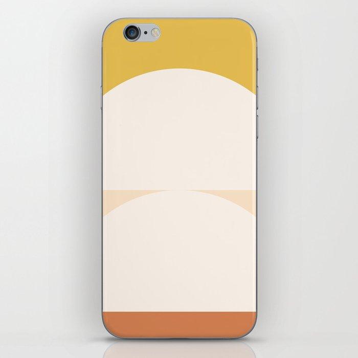 Abstract Geometric 01 iPhone Skin