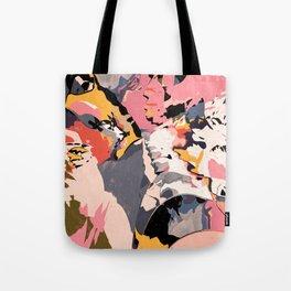 Drain the Energy Tote Bag