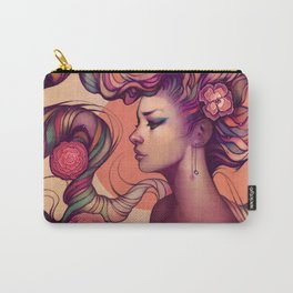 Leah Carry-All Pouch