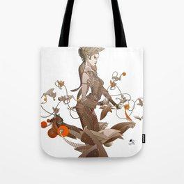 Drobita Tote Bag