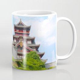 Castle Olden (Fushimi Momoyama) Coffee Mug