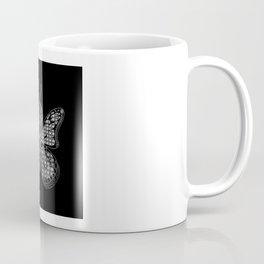 black mothman prophecy ecopop Coffee Mug