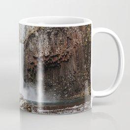 Abiqua Falls Coffee Mug