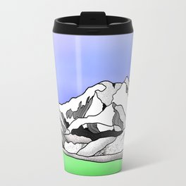 Denali Travel Mug