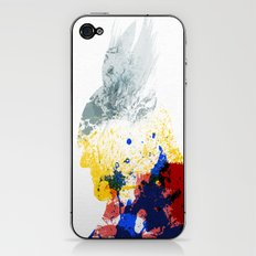 Nordic Star iPhone & iPod Skin