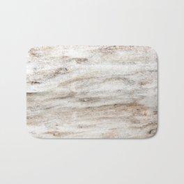 Soft Driftwood Bath Mat