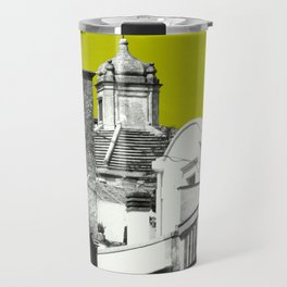 Martina Franca 1 Travel Mug