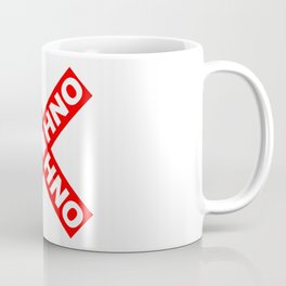 Techno Coffee Mug