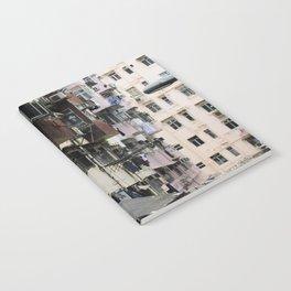 North Point, Hong Kong Notebook