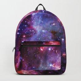 """""""Spacecase"""", by Brock Springstead Backpack"""