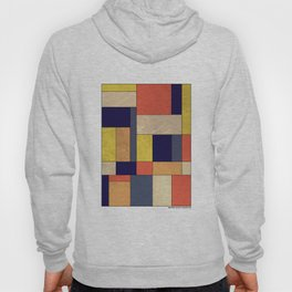 Abstract #350 Hoody