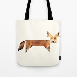 Fox Tote Bag
