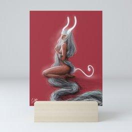 Rita Hare Mini Art Print