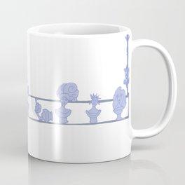 Shercules Coffee Mug
