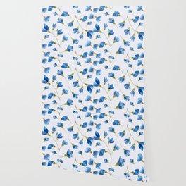Floral pattern 8 Wallpaper