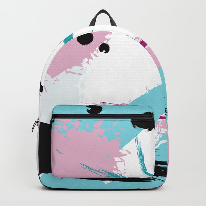 Expression Backpack