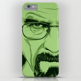 W.W. iPhone Case