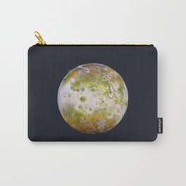 Portrait of Io (with plume) Carry-All Pouch