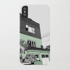Coogee iPhone X Slim Case