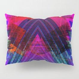 Neon Pillow Sham