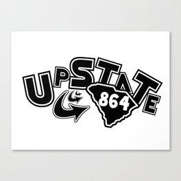 Upstate 864 Canvas Print