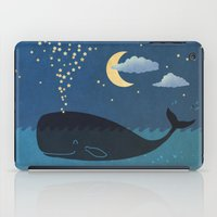 star iPad Cases featuring Star-maker by Terry Fan
