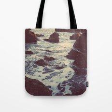 The Sun & The Sea III Tote Bag