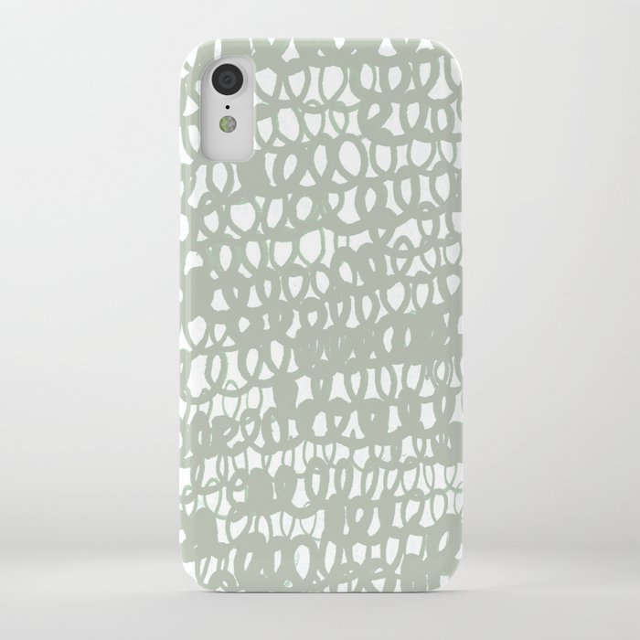 2ac073a6b0 loopy loop iPhone Case by cestlaviv | Society6