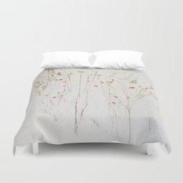 little flower Duvet Cover