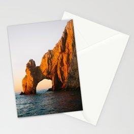 El Arco de Cabo San Lucas Stationery Cards
