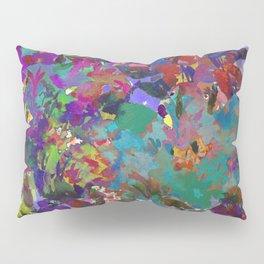 Garden Tapestry Pillow Sham