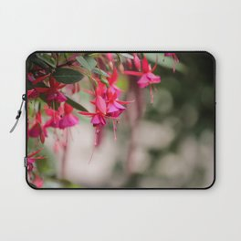 Flower Memories Laptop Sleeve