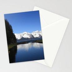 Tonsina Creek Stationery Cards