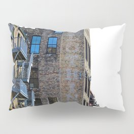 CLOTHING Pillow Sham