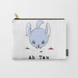 Ah Tau Carry-All Pouch