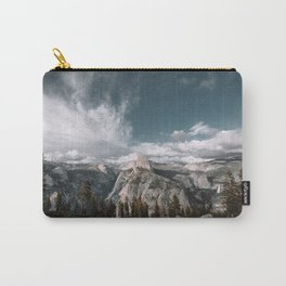 Glacier Point Wilderness Carry-All Pouch