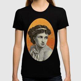 Seductress Orange T-shirt