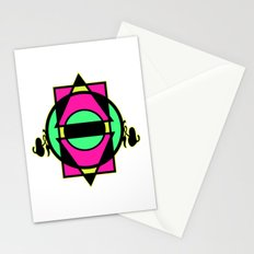 The Ivy Temptress Stationery Cards