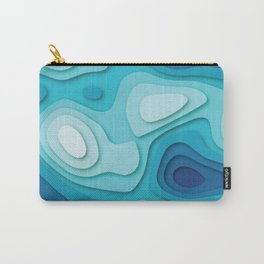 Ice to meet you Carry-All Pouch