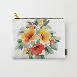 Fall Trio Carry-All Pouch