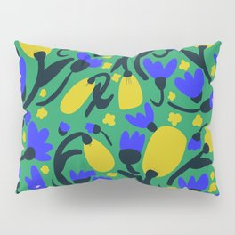 Spring Collection Pillow Sham