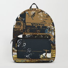 Dreams are for everyone Backpack