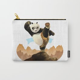 KUNG FU PANDA Carry-All Pouch