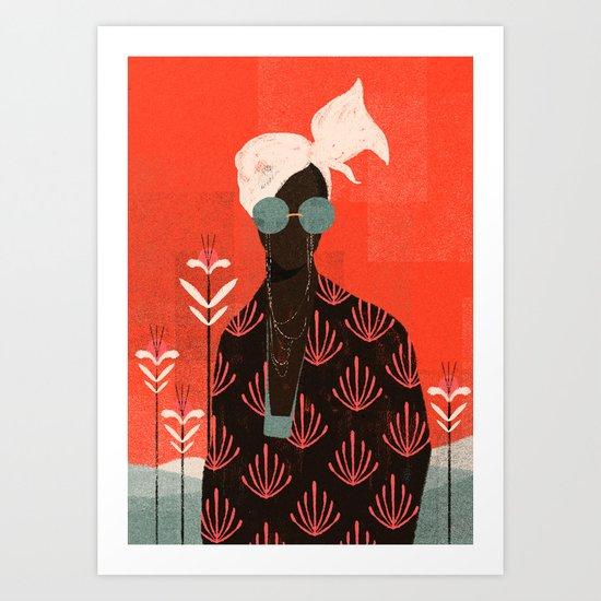 Kalemba II by williansantiago
