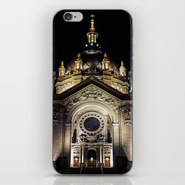 Cathedral of Saint Paul iPhone Skin